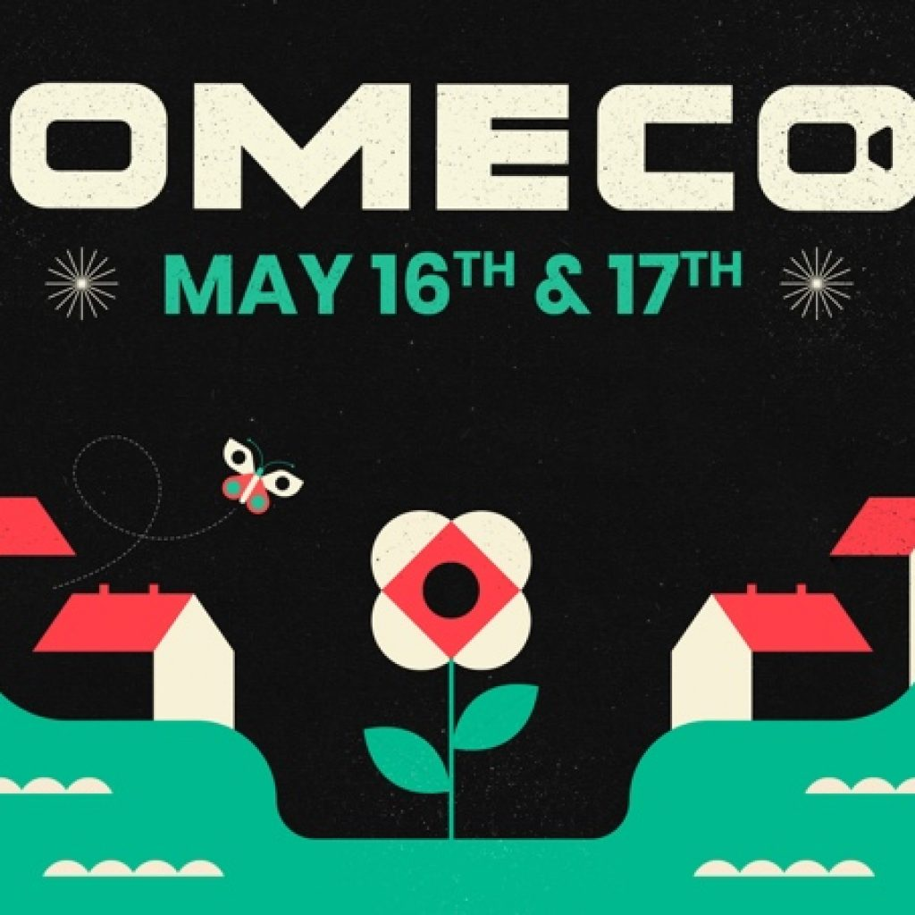HomeCon Heroes Reunion
